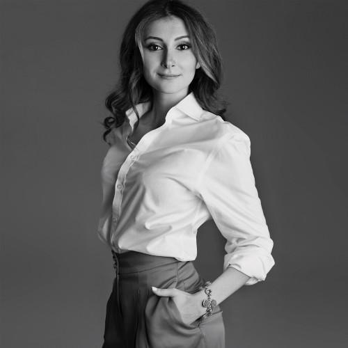 Anna Martirosian