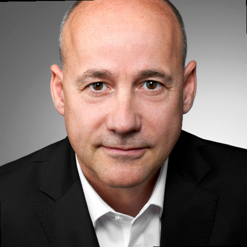 Robert Schiele